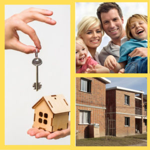 constructoras estrenar techo subsidio vivienda