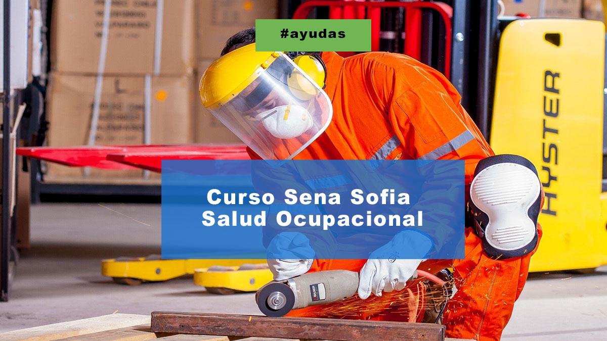 urso Sena Sofia Plus Salud ocupacional